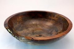 "26.1 Bowl Dyed Maple 11""x3"""