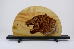 20.1 Platter Panter Maple 14''x11''
