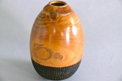 """4.1 Vase Mayday 7.5""""x5"""" SOLD"""