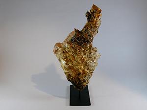 Sculptures & Framed Work